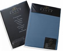 Простынь Curt Bauer Sheet Denim