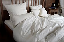 Пододеяльник Miprowell Duvet Cover White