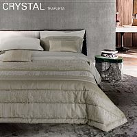 Покрывало Crystal Trapunta David Home